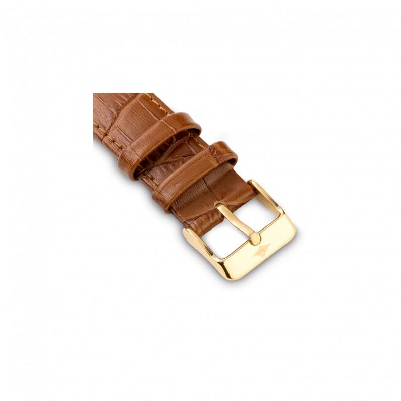 حزام جلد جملي كلاسيك